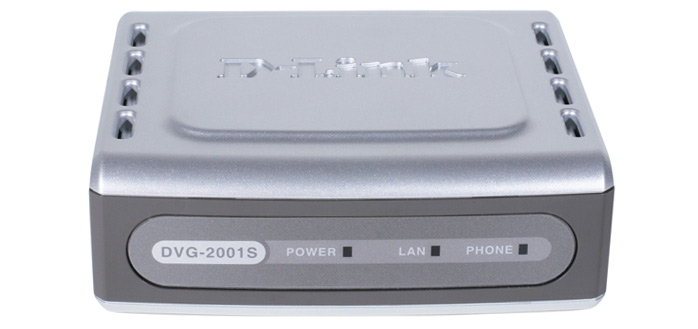 D-Link DVG-2001S