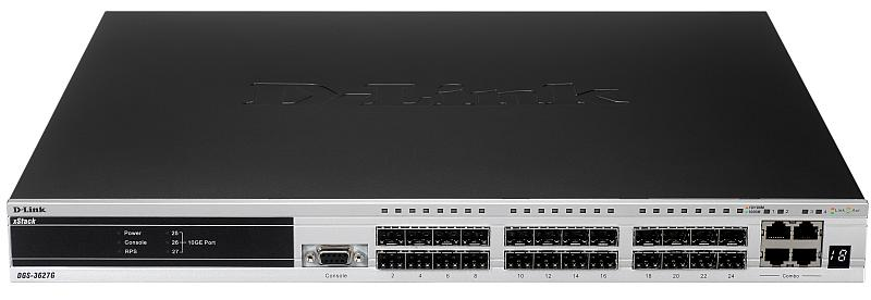 D-Link DGS-3627G